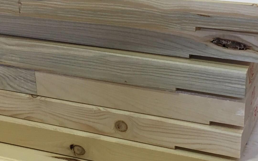 Impacts du bleuissement sur le bois et les sciages d'épicéa
